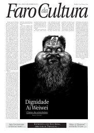 Dignidade Ai Weiwei - Faro de Vigo