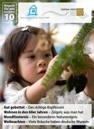 WSM Dezember 2010 web.pdf - Wohnungsbau Stadt Moers GmbH