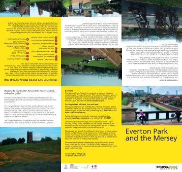 Everton Park and the Mersey (pdf) - Liverpool City Council