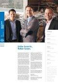 Recycling NEWS 03/2012 - Loacker Recycling GmbH - Seite 2