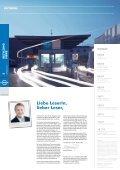 Recycling NEWS 01/2011 - Loacker Recycling GmbH - Seite 2