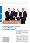Recycling NEWS 01/2011 - Loacker Recycling GmbH - Seite 6