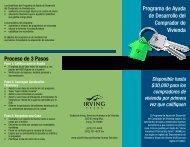 Programa de Ayuda de Desarrollo del Comprador de Vivienda ...