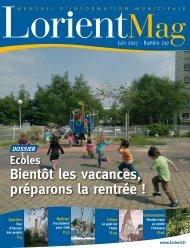 Quartiers - ESA de Lorient