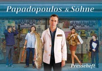 Presseheft - Filmladen