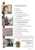 Tyyntä joulumieltä jokaiseen sydämeen KRISTILLINEN ALKOHOLISTI - Page 3