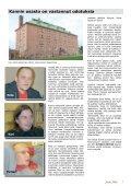 Tyyntä joulumieltä jokaiseen sydämeen KRISTILLINEN ALKOHOLISTI - Page 7