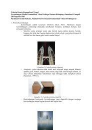 Prinsip Desain Komunikasi Visual Perancangan Media Komunikasi ...