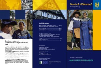 Hessisch Oldendorf - Dirs21