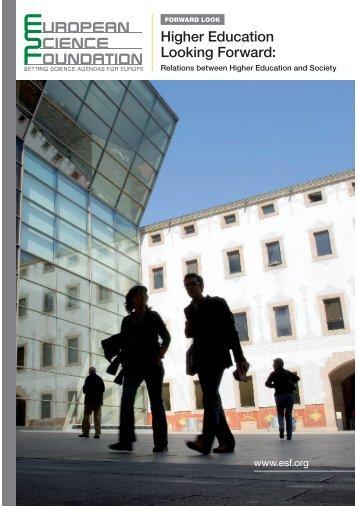 Report - European Science Foundation