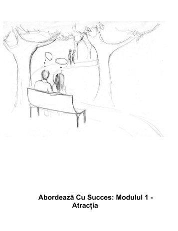 Abordeaza Cu Succes Modulul 1 - Personalitate Alfa