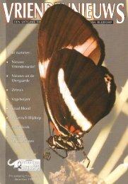 1999-21-04 - Vrienden van Blijdorp