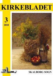 Kirkeblad-2010-3.pdf - Skalborg Kirke