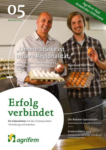 Download - Agrifirm Deutschland