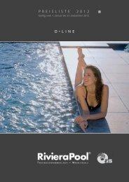 Preisliste D-Line PDF 2240kb