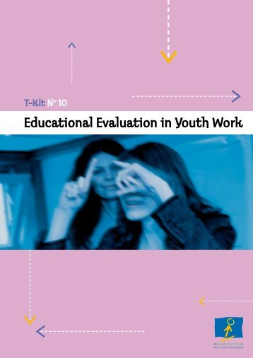 Educational Evaluation in Youth Work - EU-CoE youth partnership