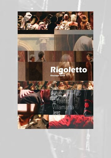 descargar libreto de rigoletto en pdf - La Arcadia Jerez