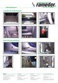 Einbauhilfe Elektrosatz für Ford Escort - Seite 2