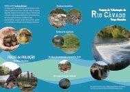 Rio Cávado - Município de Barcelos