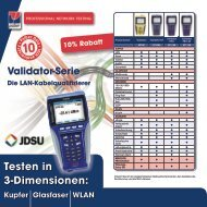 Validator-Serie - Psiber Data GmbH Deutschland
