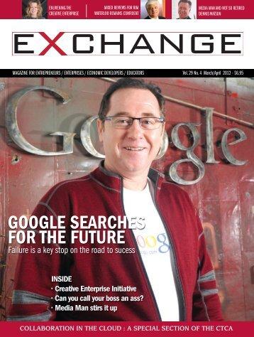 iPad, ibooks - PDF Download - Exchange Magazine