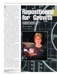 Exchange May 2006 pgs. 12-19 - Exchange Magazine
