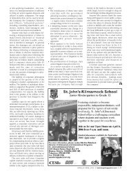 Exchange March/April 2006 pgs. 31-40 - Exchange Magazine