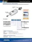 Cylindrical Venturi Vacuum Pumps - Page 3