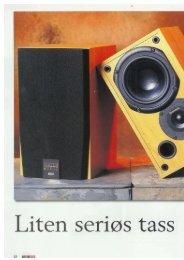 Dokument 1 - System Audio