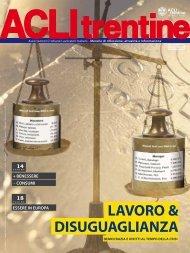 ACLI trentine MAGGIO 2009