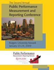 View the Second Annual PPMRN Conference Schedule here