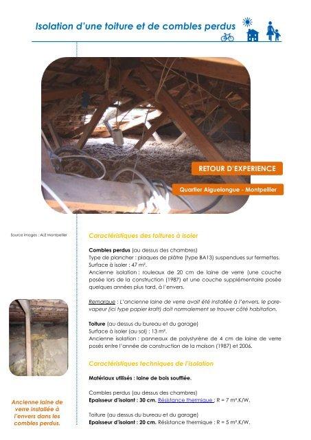 Devis Isolation Valenciennes ▷ Tarif Combles, Extérieure, Toiture, Mur Intérieur