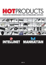 HOTPRODUCTS - IC Intracom