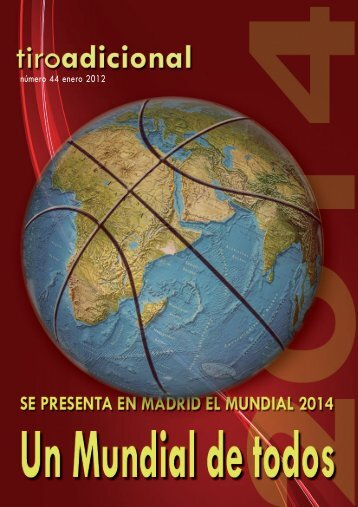 Tiro Adicional 44 - Federación Española de Baloncesto