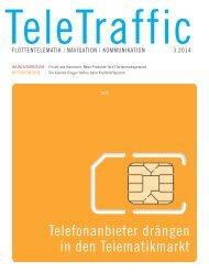 TeleTraffic