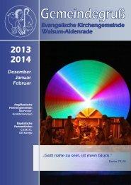 Download - Ev. Kirchengemeinde Walsum-Aldenrade