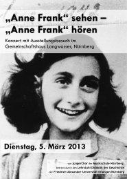 Dienstag, 5. März 2013 - Didaktik der Geschichte - Friedrich ...