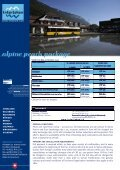 soft and mobile holidays in interlaken (summer ... - Alpine Pearls - Page 2