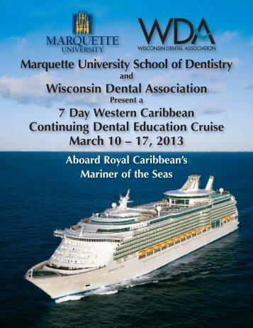 Marquette University School of Dentistry Wisconsin Dental ...