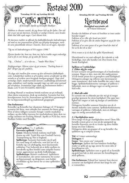 fastaval 2010.pdf - Alexandria