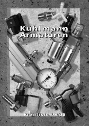 S - Drucklufttechnik Kühlmann GmbH