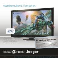 Mustermann - media@home