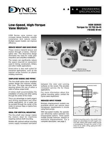 High acceleration high torque medium inertia low inertia for High speed motors inc