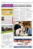 Simpsonit rukoilevat ahkerasti Olarin kirkko avoinna ... - Page 6