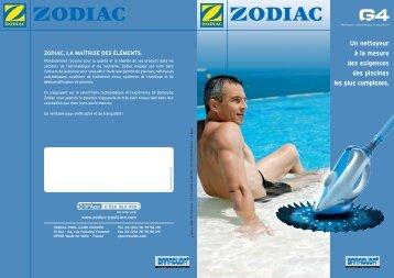 Un nettoyeur à la mesure des exigences des piscines les ... - Nantalo