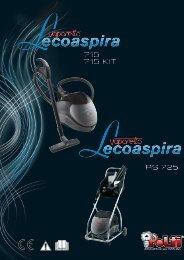 LECOASPIRA 715-725 - M0S09380 - 1Q06:Layout 1.qxd - Polti