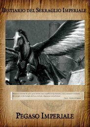 pdf scarica il file pegaso imperiale - La Locanda delle due Lune