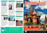 russia 2014 Master - WEA