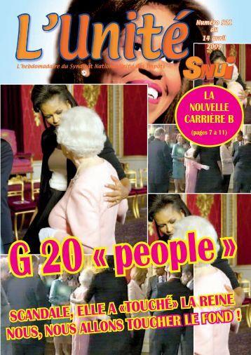 scandale, elle a «touché» la reine nous, nous allons touc nous ...