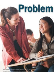 article in Mathematics Teaching in the Middle School